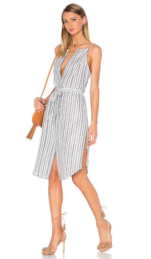 Silgo Dress