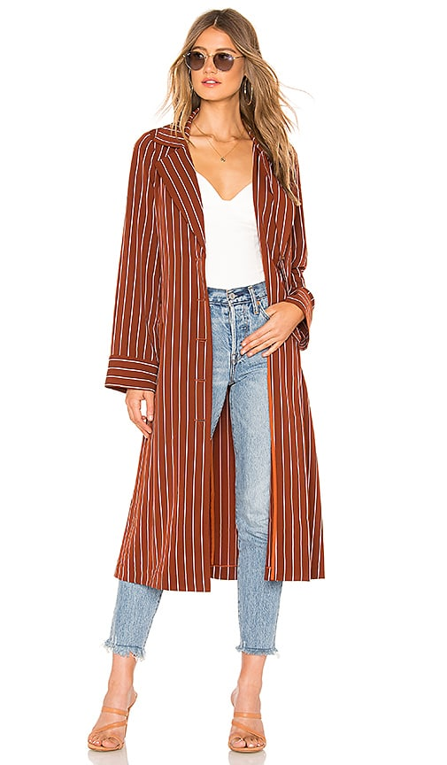 Cassidy Trench