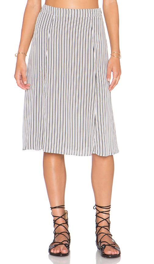 Lafayette Midi Skirt