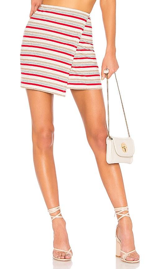 Mossor Skirt