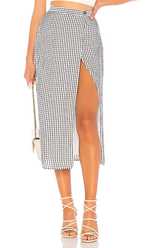 Johnson Midi Skirt