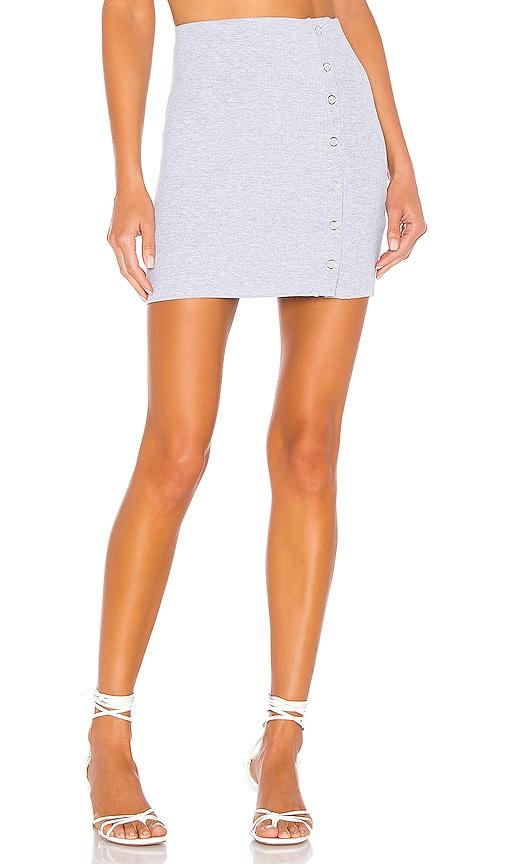 Genevieve Mini Skirt