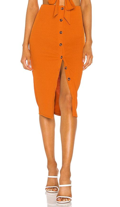 Augusta Midi Skirt