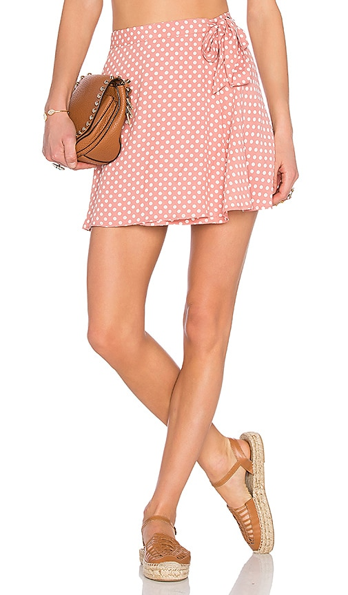 Randall Skirt