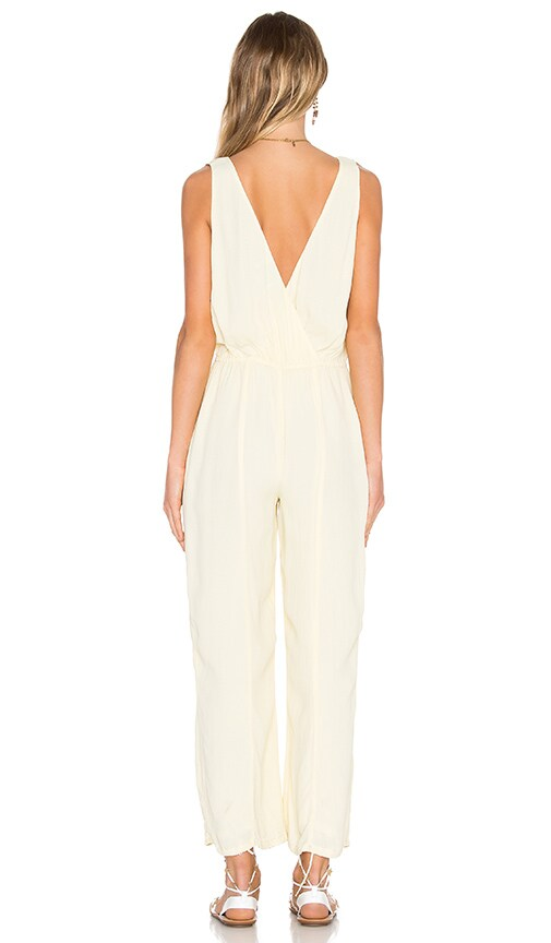 ad94ca21301a Privacy Please Gansel Jumpsuit in Yellow chic - colegioprovidencia.cl
