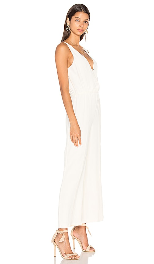 709b5c222a4e 85%OFF Privacy Please Gansel Jumpsuit in Ivory - www.capitmedia.com