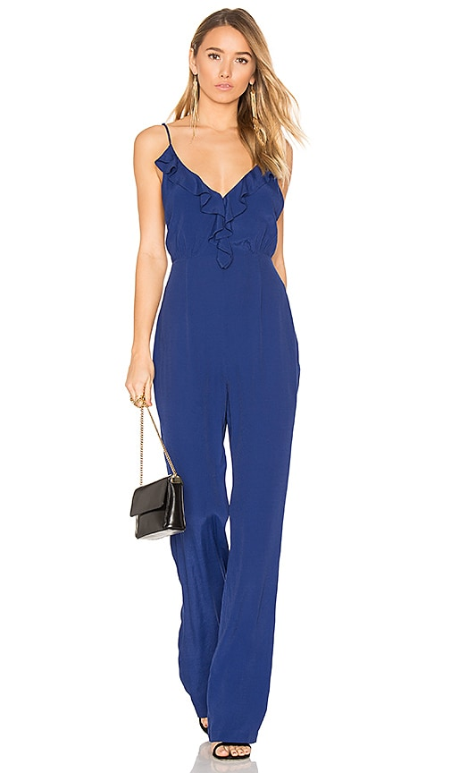 Bedford Jumpsuit