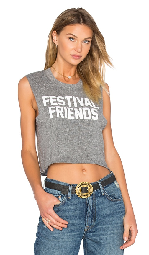 Festival Friends Top
