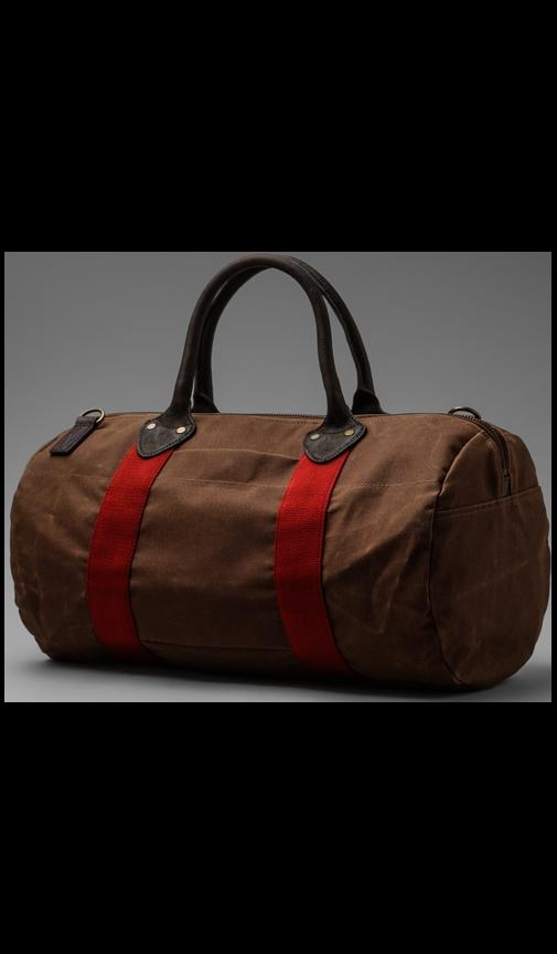 Rafe Boston Duffle Bag