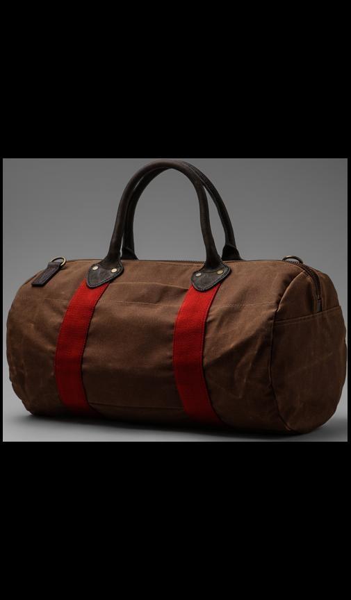 Rafe Boston Duffle Bag