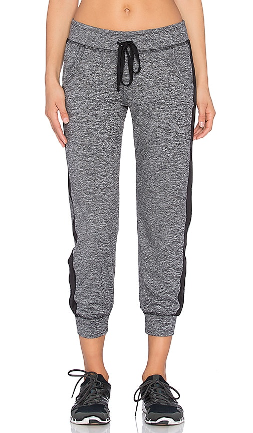 PRISMSPORT Track Pant in Black Trim
