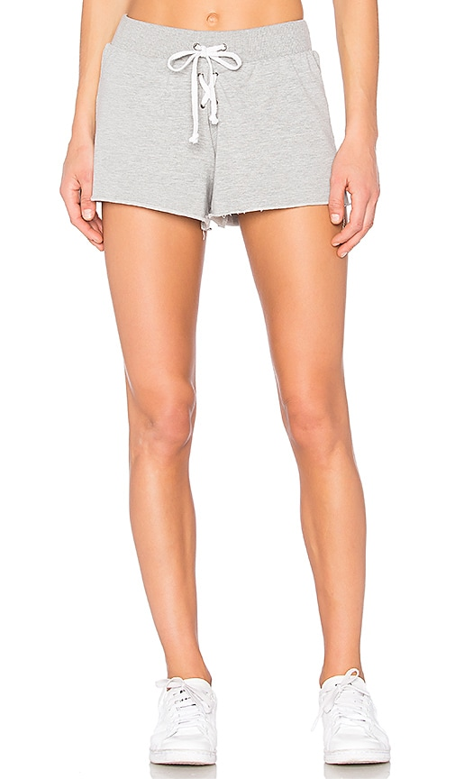 Project Social T Stanley Shorts in Gray