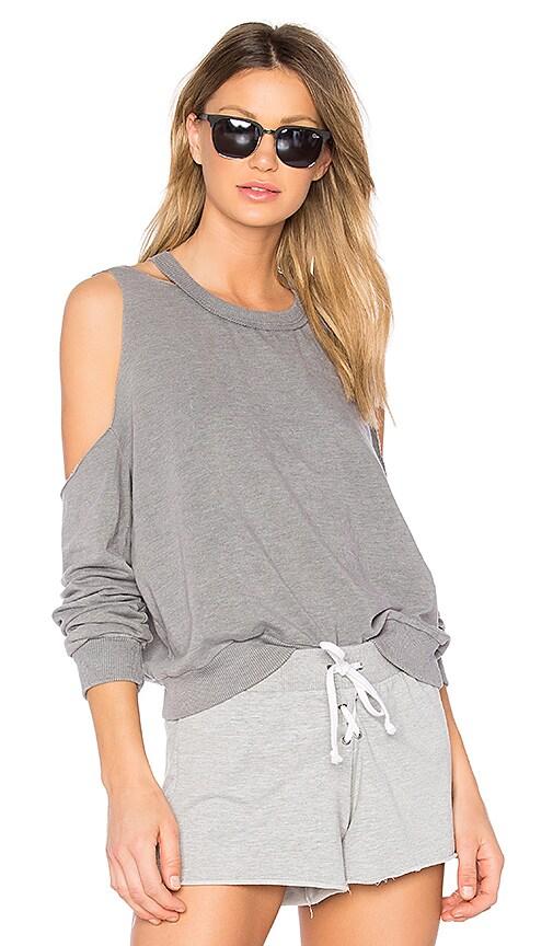 612af3b6b041a6 Saguaro Cold Shoulder Sweatshirt. Saguaro Cold Shoulder Sweatshirt. Project  Social T