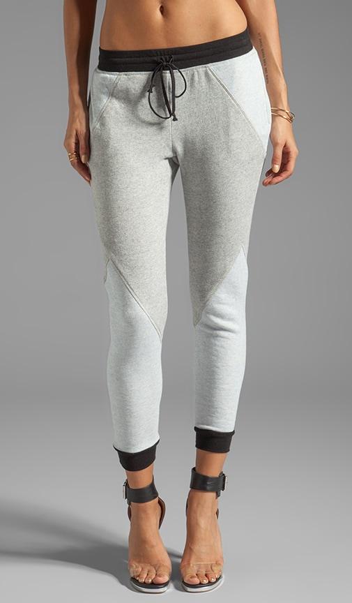Combo Fleece Pant