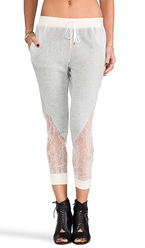 Fencing Pant