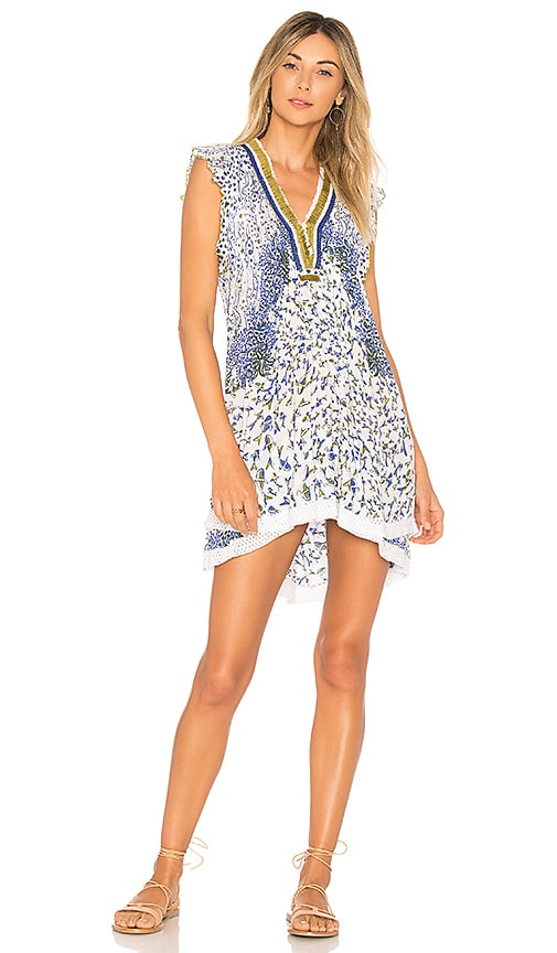 Poupette St Barth SASHA DRESS