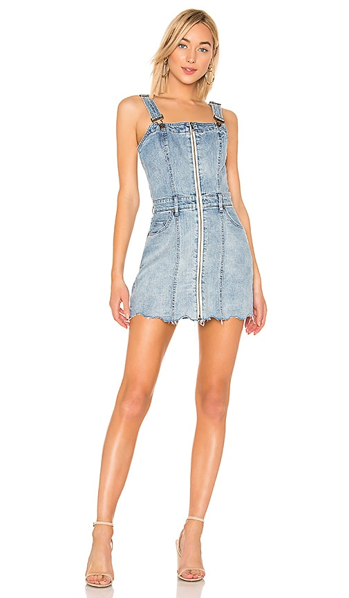 Nina Overall Dress