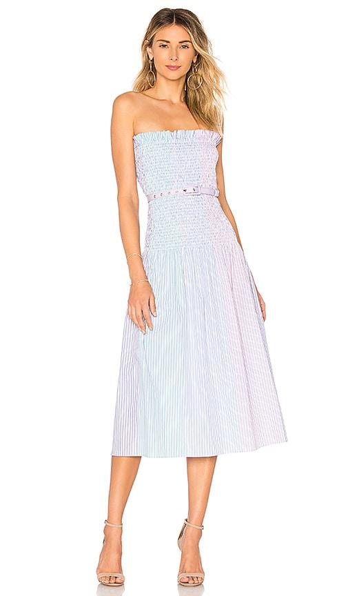 Nicky Belted Dress