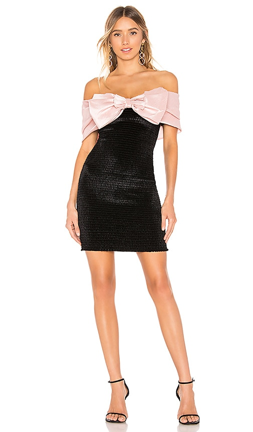 Ahna Dress