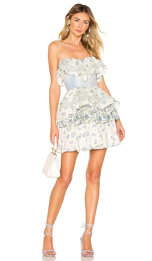 Mareno Dress