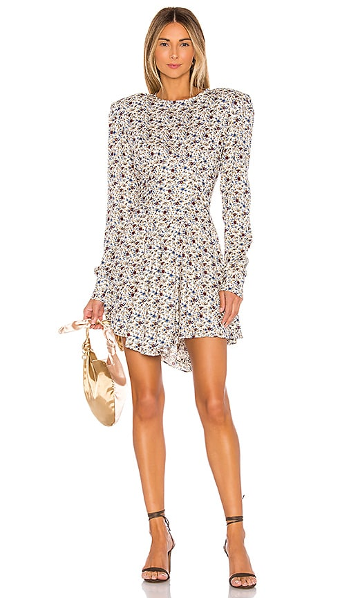 Serene Mini Dress