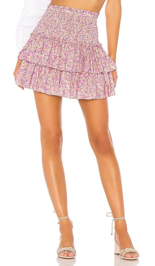 Asia Skirt