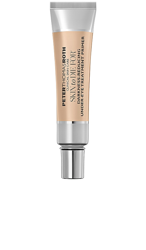 Skin To Die For Darkness-Reducing Under-Eye Primer