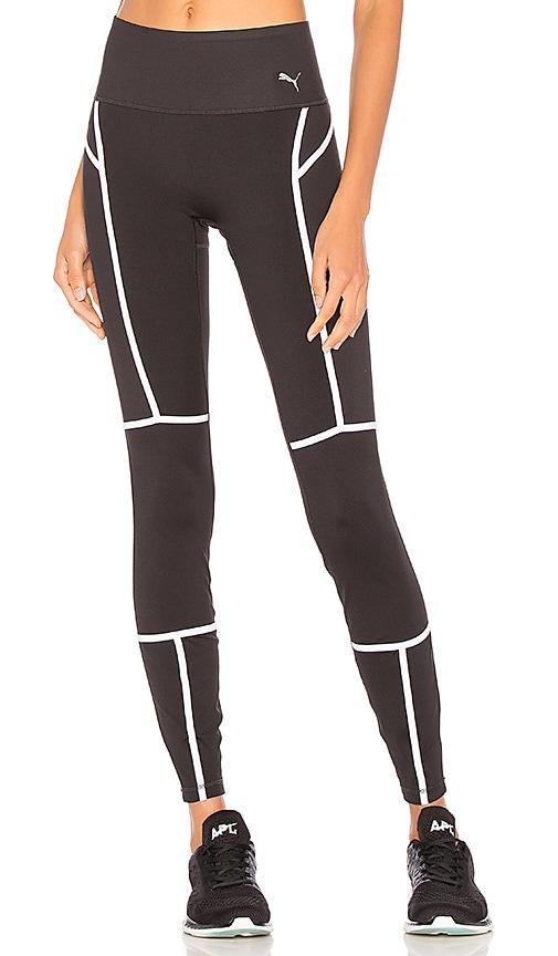 Puma Shape Legging in Black