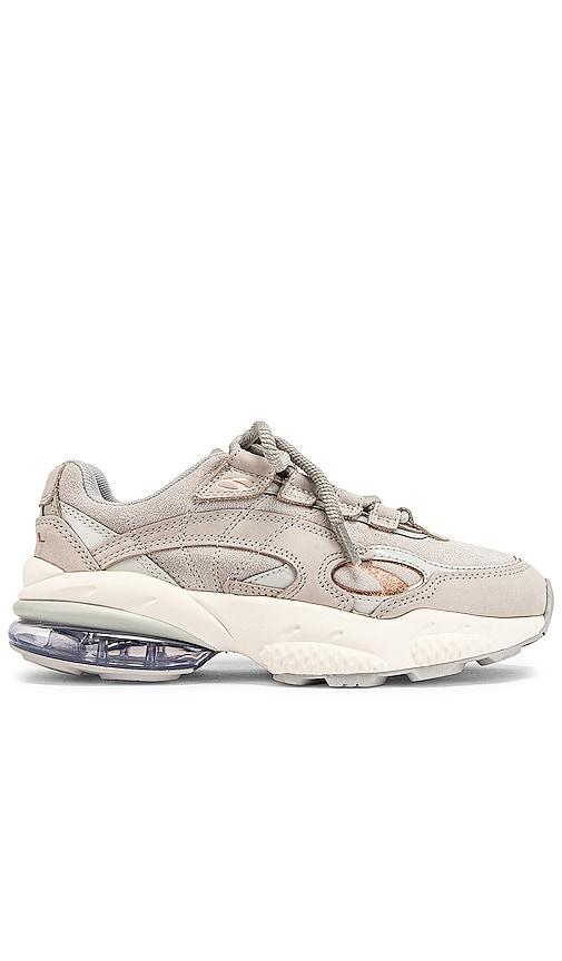 Puma Cell Venom Patent Sneaker in Gray