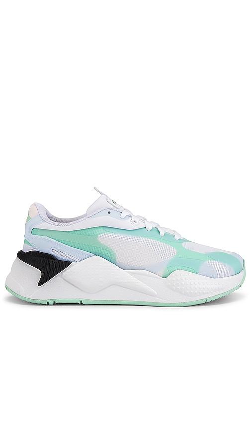 chaussure puma rsx3