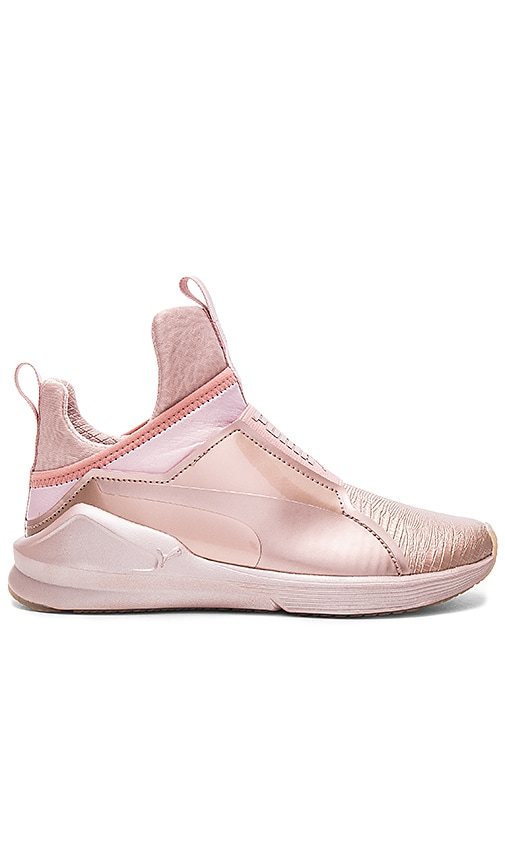 80743820757d Fierce Metallic Sneaker. Fierce Metallic Sneaker. Puma