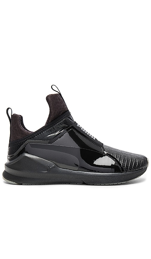 puma fierce metallic