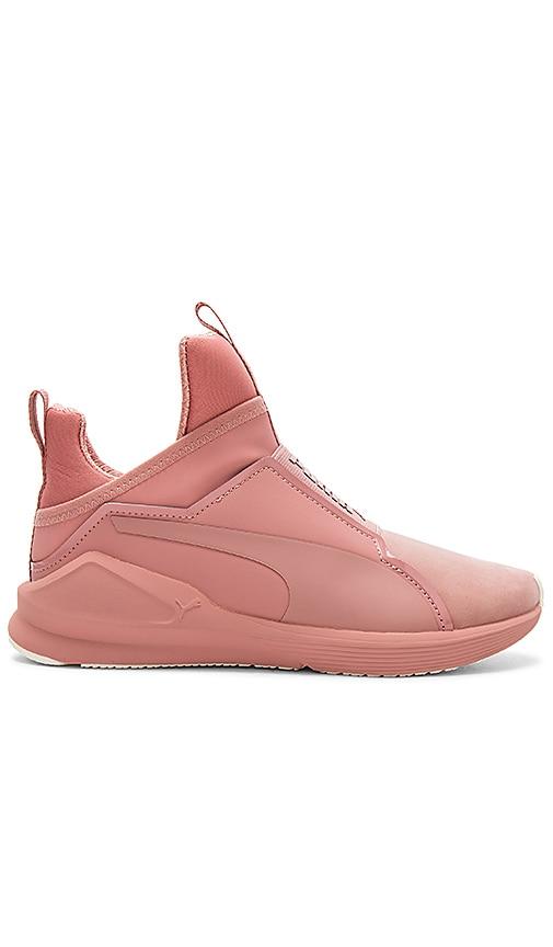 Puma Fierce Naturals Sneaker in Rose