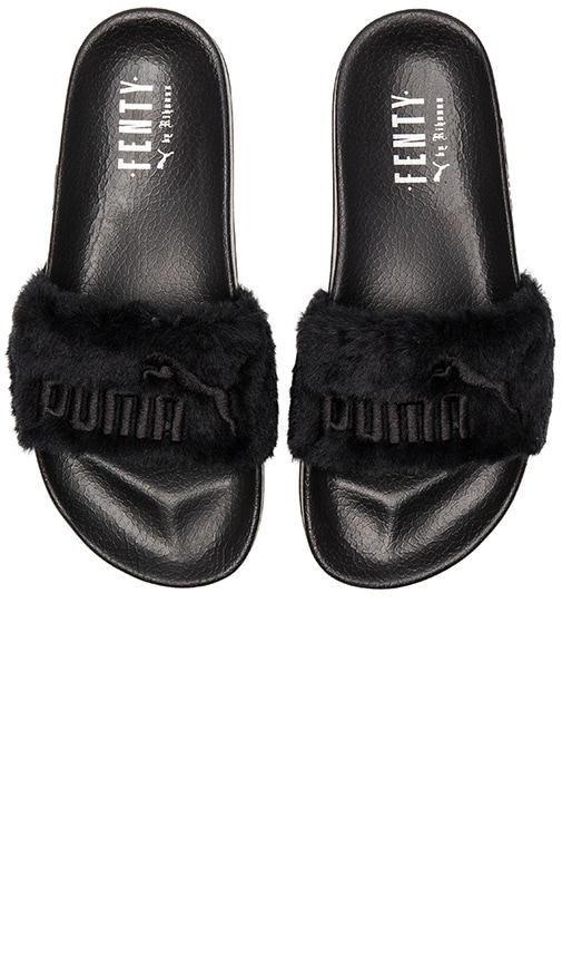puma rihanna fenty sandals. Black Bedroom Furniture Sets. Home Design Ideas