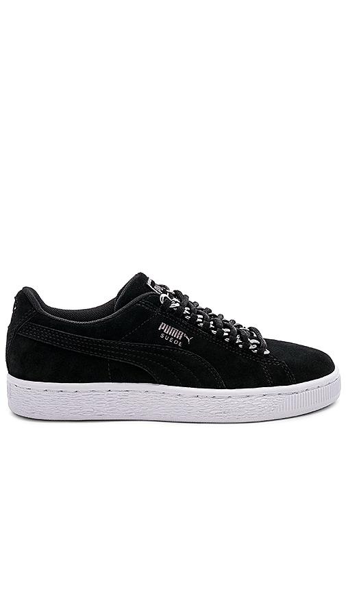 Puma Suede Classic x Chain Sneaker in