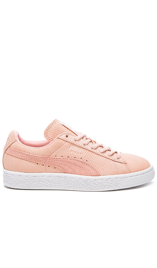 Sportstyle Suede Classic Sneaker