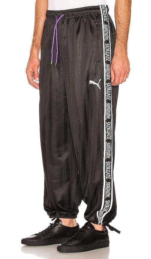 X SANKUANZ Track Pants