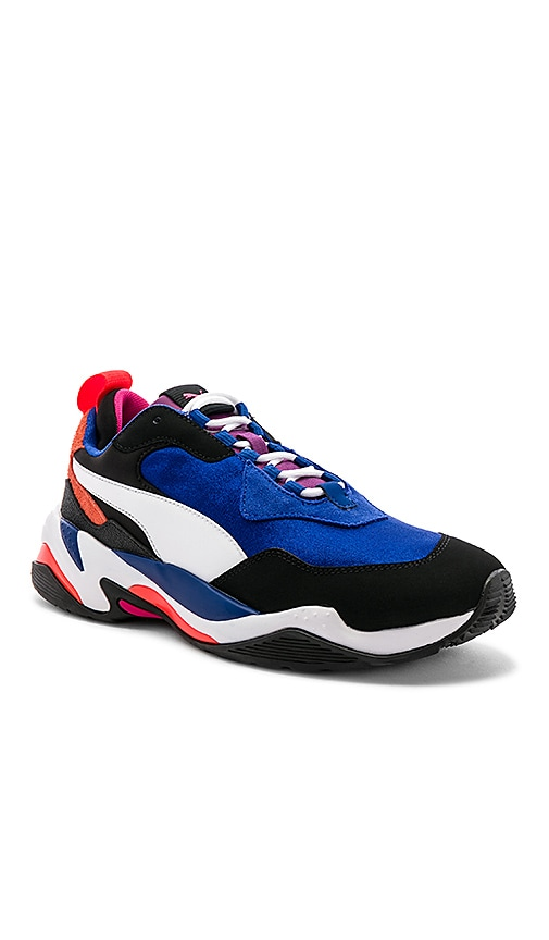 Puma Select Thunder 4 LIFE in Surf The