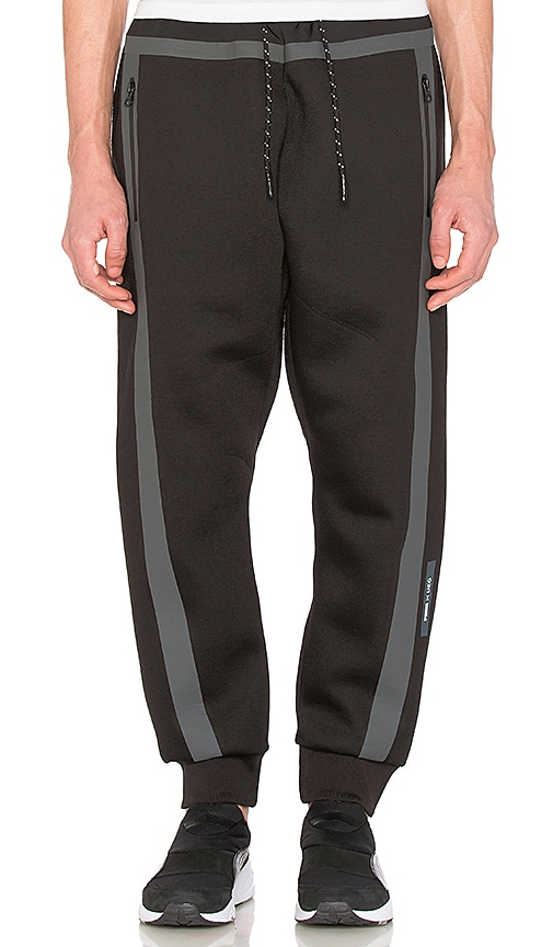 Puma Select x UEG Sweat Pants in Black