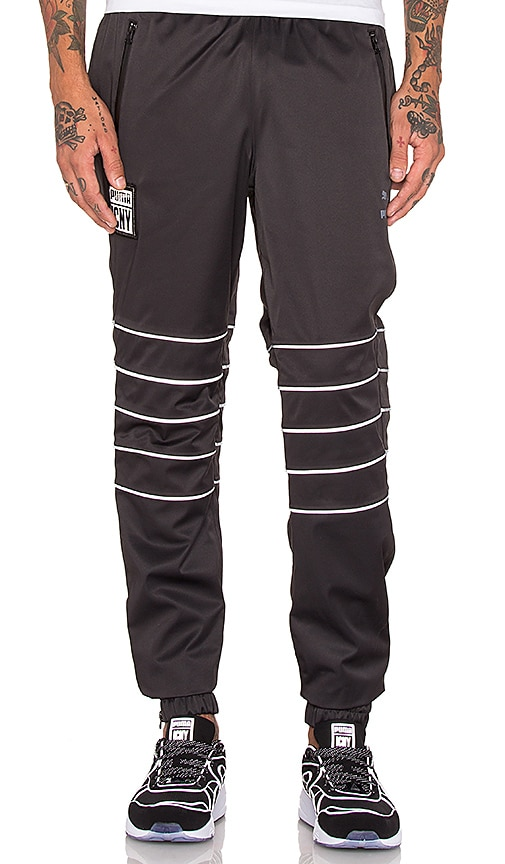 Puma Select x ICNY Performance Pant in Black