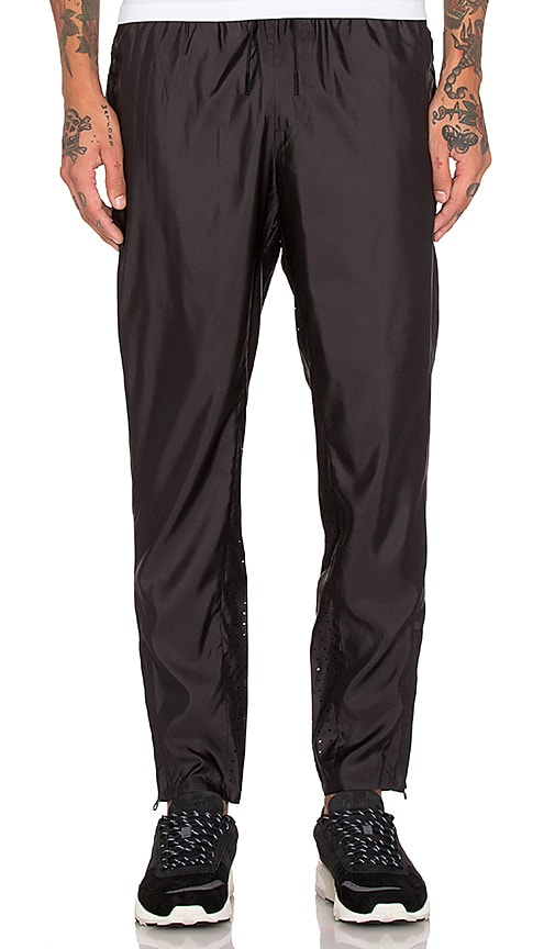Puma Select x Stampd Tech Pants in Black