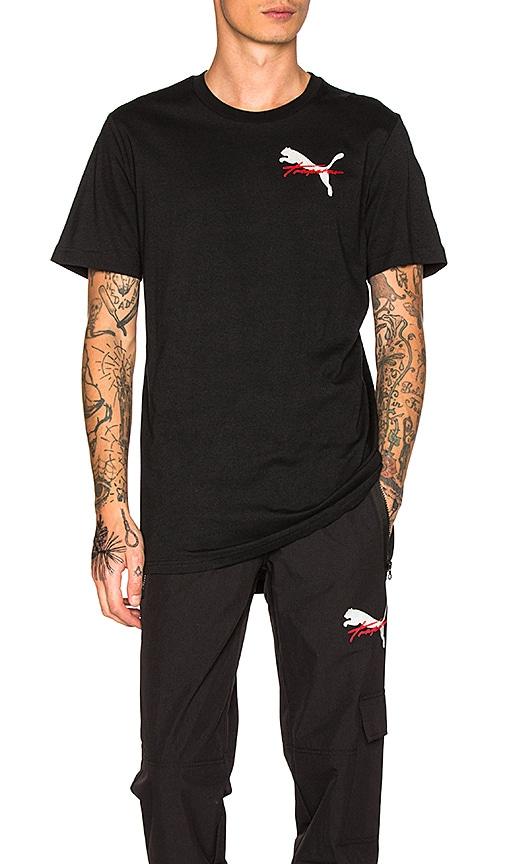 Shirt Trapstar Select BlackRevolve Puma En T X UGqzpSMV