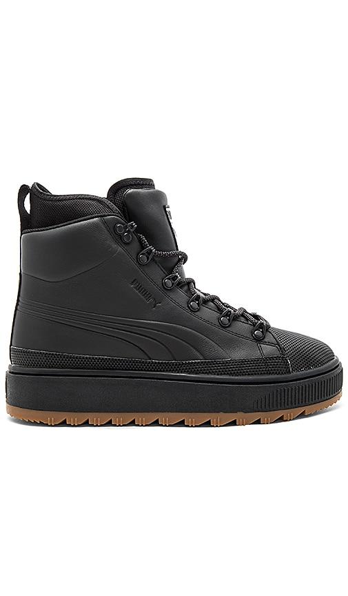 f0930ad448a5 Puma Select The Ren Boot in Puma Black