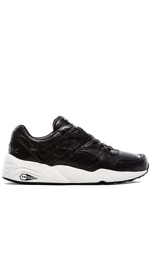Puma Select R698 Trinomic CRKL in Black | REVOLVE