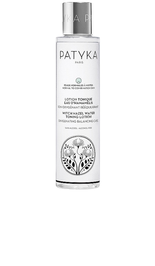 PATYKA WITCH HAZEL FLORAL WATER TONING LOTION