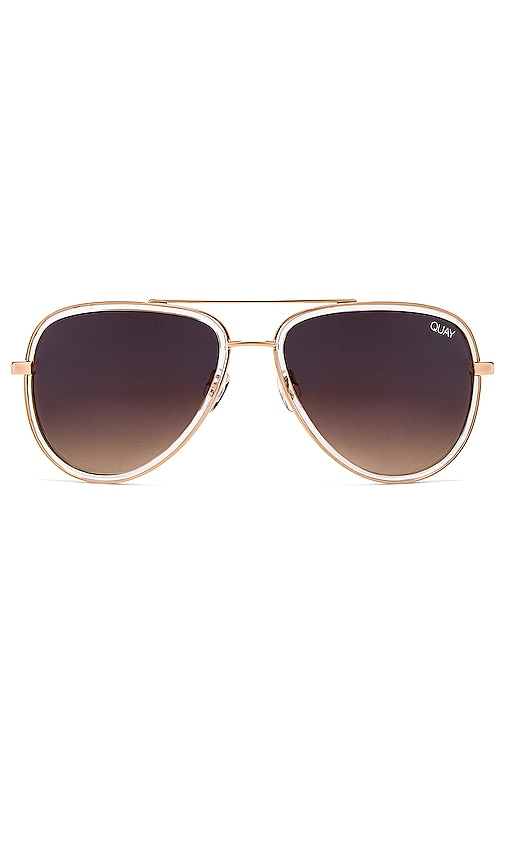 All In Sunglasses by Quay