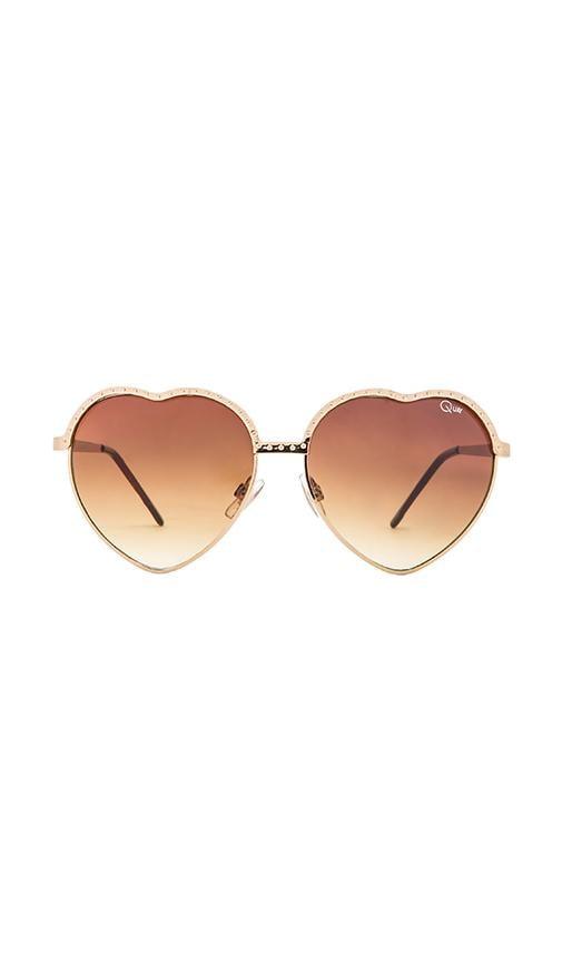 Hearts Sunglasses