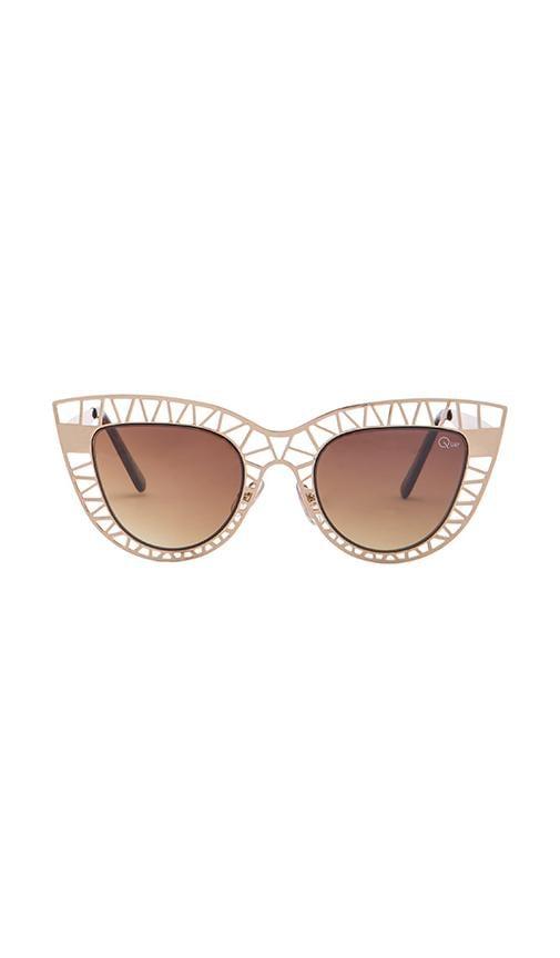 Steel Cat Sunglasses