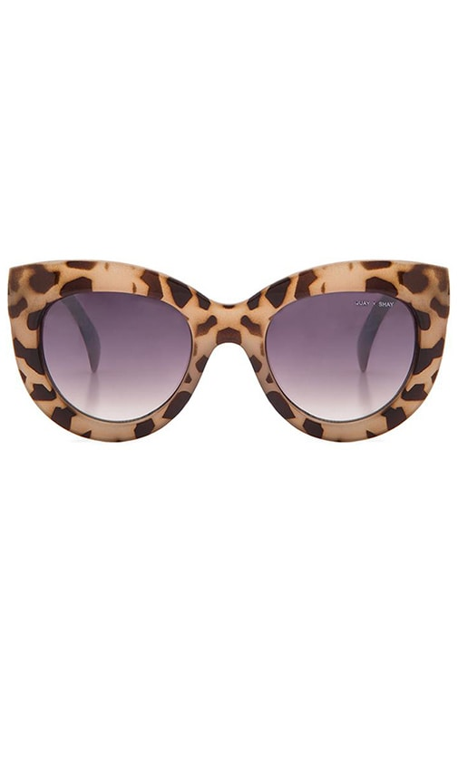x Shay Mitchell Jinx Sunglasses
