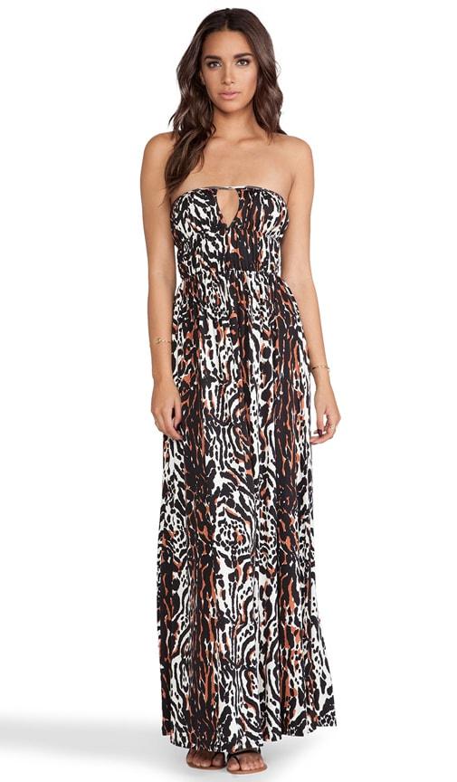 Lavela Dress